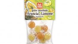Gelee Arancia e Limone Baule Volante