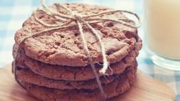 biscotti avena