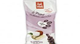 Le Piume con quinoa e semi di chia