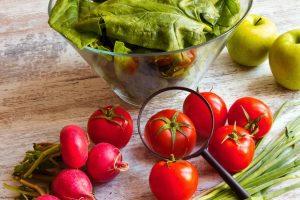 evitare pesticidi