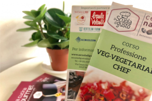 professione veg-vegetarian chef